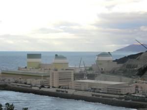 伊方発電所