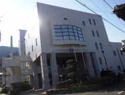 瀬戸町民センター.2